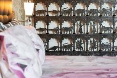 Quinta Olivia Fazenda Master bed
