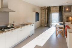 Quinta Olivia Penedo Kitchen