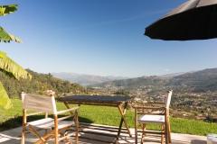Quinta Olivia Penedo Terrace