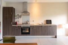 Quinta Olivia Vista Kitchen